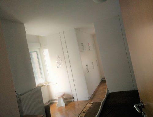 Kompletna prenova 90m2 stanovanja v Šiški